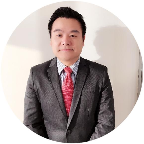 Joe  Zhuo