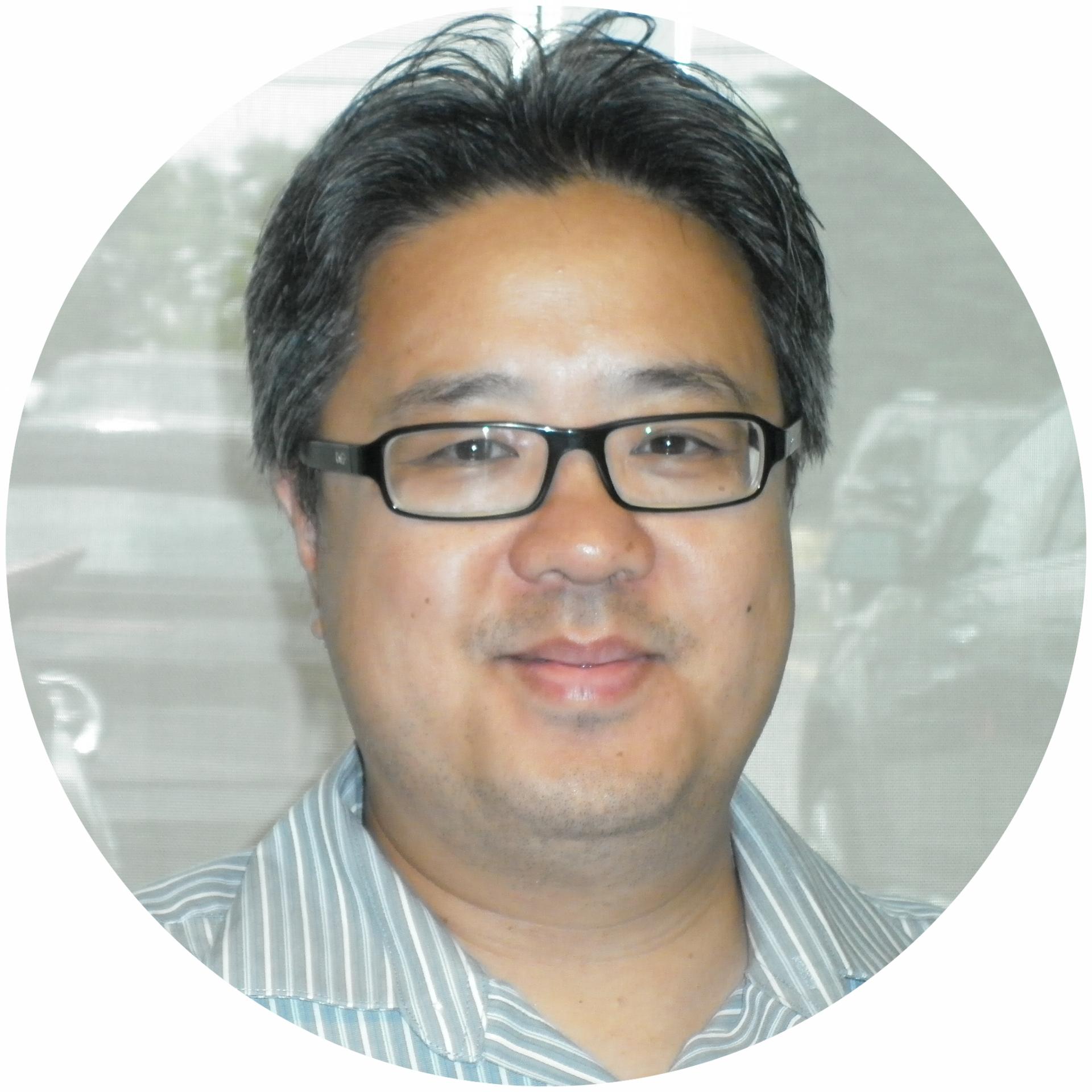 Paul  Yue
